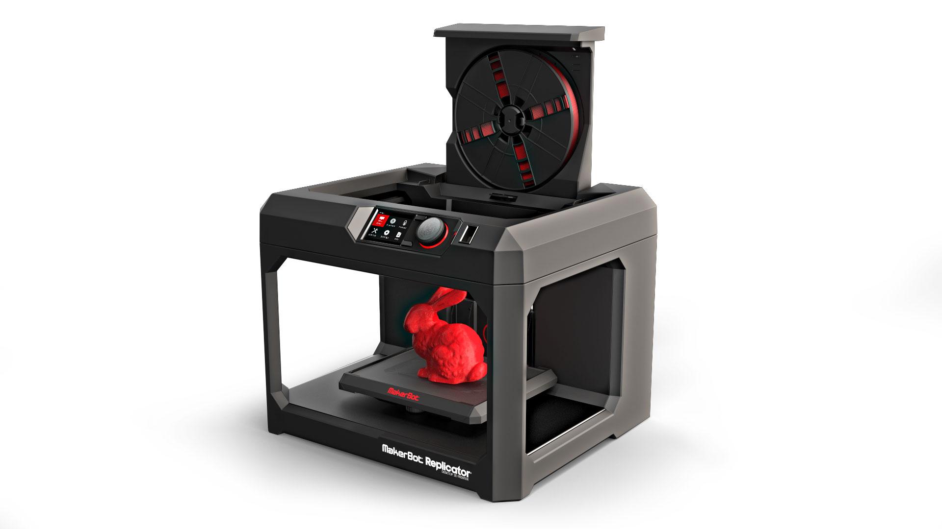 Home Use Replacator D Printer