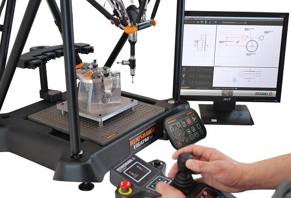 Renishaw's range of metrology and additive manufacturing equipment