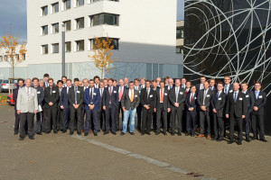fraunhofer institutes RWTH Aachen present R&D center for turbomachinery manufacturing