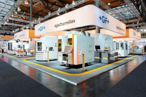 gf machining solutions