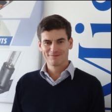 Luigi Costa, CEO of Mista S.p.A.