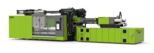 The low MFI values of the materials used to manufacture plastic pallets pose a challenge for the ma-chine technology. With their very high drive capacity and high-quality screws, ENGEL duo dual-platen machines are optimally equipped to deal with it, however