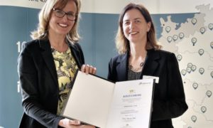 Arburg wins State award for Industry 4.0 innovation