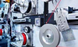 BASF acquires 100% of the filament producer Innofil3D