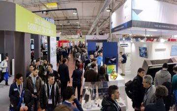 MECSPE 2018 designs the factory of the future: a benchmark for Industry 4.0