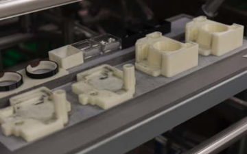 Ricoh boosts productivity by replacing metal tools with 3D-printed lightweight tools