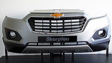 Skorpion Engineering accelerates development of luxury car prototypes by 50%