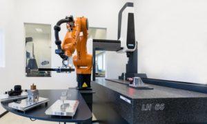 Intelligent software solutions master metrological tasks