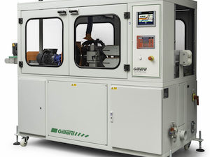 Gillard introduces precision cutter for extruded wire-braided PTFE and rubber hose