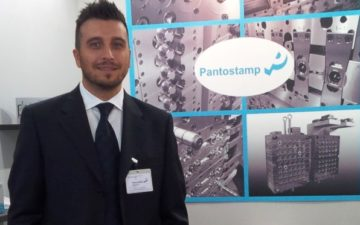 Alessandro Scalici has succeeded Lino Pastore in the presidency of Ucisap