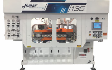 Jomar will introduce an expanded portfolio of its IntelliDrive series