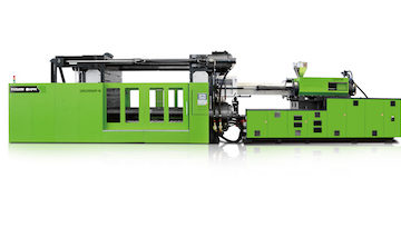 Yizumi-HPM launches three new series of injection molding machines